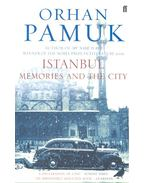Istanbul - Memories and the City - Orhan Pamuk