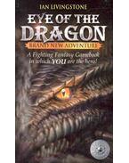 Eye of the Dragon - Livingstone, Ian