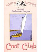 Swallows and Amazons - Coot Club - Arthur Ransome