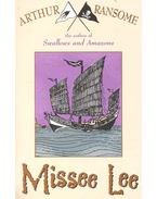 Swallows and Amazons - Missee Lee - Arthur Ransome