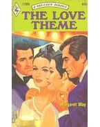 The Love Theme - Way, Margaret