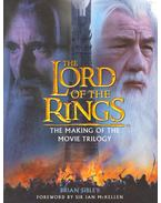 The Lord of the Rings - The Making of the Movie Trilogy - Brian Sibley