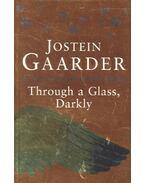 Through a Glass Darkly - Jostein Gaarder