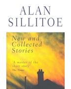 New and Collected Stories - Alan Sillitoe