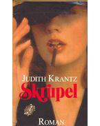 Skrupel - Krantz, Judith