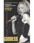 Goddess - Inside Madonna - Victor, Barbara