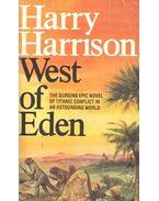 West of Eden - Harrison, Harry