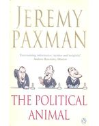 The Political Animal - Paxman, Jeremy
