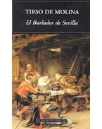 El Burlador de Sevilla - Molina, Tirso De