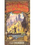 Merovingen Nights: Angel with the Sword - CHERRYH, C.J.