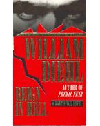 Reign in Hell - Diehl, William