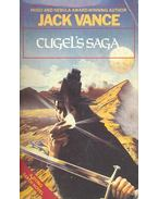 Cugel's Saga - Vance, Jack