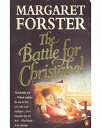 The Battle for Christabel - FORSTER, MARGARET