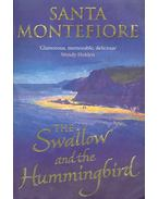The Swallow and the Hummingbird - Montefiore, Santa