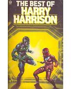 The Best of Harry Harrison - Harrison, Harry