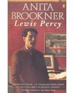 Lewis Percy - Anita Brookner