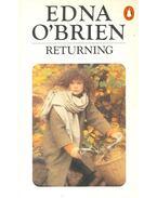 Returning - Edna O'Brien