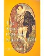 The Story that the Sonnets Tell - WRAIGHT, A.D.