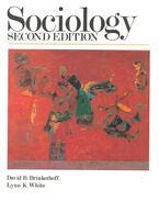 Sociology - BRINKERHOFF, DAVID B.-WHITE, LYNN K.