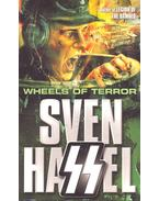 Wheels of Terror - Sven Hassel
