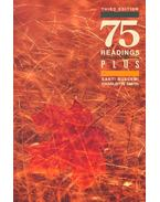 75 Readings Plus - BUSCEMI, SANTI – SMITH, CHARLOTTE (editor)