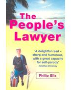 The People's Lawyer - ELLS, PHILIP