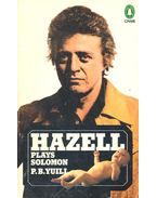 Hazell Plays Solomon - YUILL, P.B.