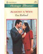 Almost a Wife - Rutland, Eva