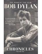Chronicles vol.I - Dylan, Bob