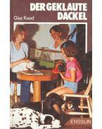 Der geklaute Dackel - KAAD, GISA