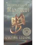 L'ultima legione - Manfredi, Valerio Massimo