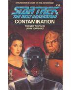 Star Trek – The Next Generation – Contamination - John Vornholt