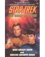 Star Trek – The Rings of Tautee - SMITH, DEAN WESLEY – RUSCH, KRISTINE KATHRYN