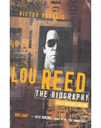 Lou Reed – The Biography - BOCKRIS, VICTOR