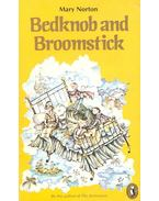 Bedknob and Broomstick - NORTON,MARY