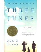 Three Junes - GLASS, JULIA