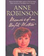 Memoir's of an Unfit Mother - ROBINSON, ANNE