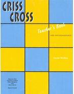 Criss Cross Teacher's Book – Pre-Intermediate - HOLDEN, SUSAN