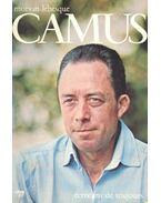 Camus - LEBESQUE, MORVAN