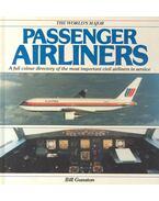 The World's Major Passenger Airlines - Gunston, Bill