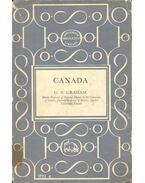 Canada – A Short History - GRAHAM, GERALD S.