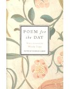 Poems for the Day - ALBERY, NICHOLAS