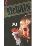 Doll - Ed McBain