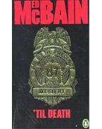 Til Death - Ed McBain