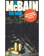Big Man - Ed McBain