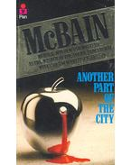 Another Part of the City - Ed McBain