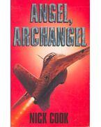 Angel, Archangel - COOK, NICK