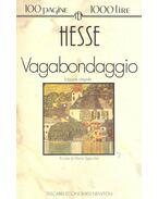 Vagabondaggio - HESSE, HEMRMAN