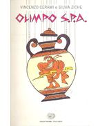 Olimpo S.P.A. - CERAMI, VINCENZO – ZICHE, SILVIA