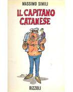 Il capitano catanese - SIMILI, MASSIMO